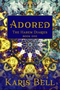 Adored The Harm Diaries Book One